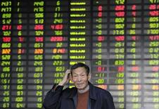 REUTERS/Stringer (CHINA - Tags: BUSINESS)