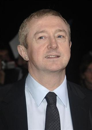 Louis Walsh poses at the ''National Television Awards'' at the Royal Albert Hall in London October 31, 2007. REUTERS/Anthony Harvey