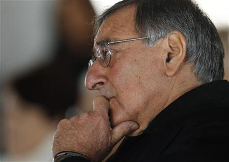 United States Secretary of Defense Leon Panetta is seen in Washington November 28, 2012. REUTERS/Gary Cameron