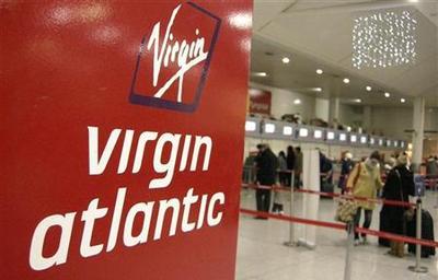 Delta in talks for Virgin Atlantic stake: sources