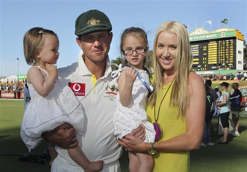 Ricky Ponting - The last innings