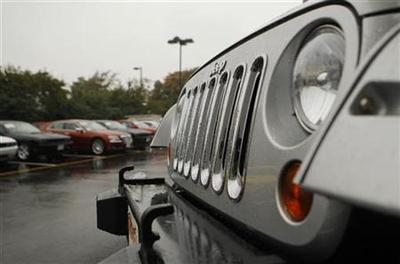 Auto sales race to five-year high for November