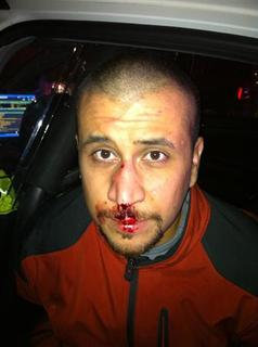 George Zimmerman is seen in this February 26, 2012 police photo provided by the George Zimmerman legal defense fund. REUTERS/George Zimmerman Legal Defense Fund/Sanford Police Department/Handout