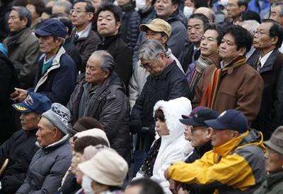 Japan candidates hit streets in first national vote...