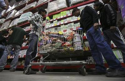 Exclusive: How Wal-Mart got a foot in the door of the...