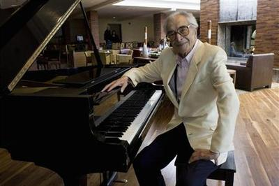 Jazz pianist Dave Brubeck dead at 91