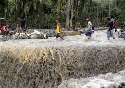 Typhoon kills at least 283, hundreds missing, in...