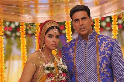 MOVIE REVIEW - Khiladi 786: The other 'Son of Sardaar'
