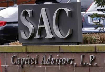 Exclusive: U.S. authorities probe SAC for Weight...