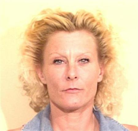Colleen LaRose, a Pennsylvania woman who named herself ''Jihad Jane,'' is seen in a June 1997 mug shot released by the Tom Green County Sheriff's Office after her arrest for driving under the influence (DUI) in San Angelo, Texas. REUTERS/Tom Green County Sheriff's Office/Handout/Files
