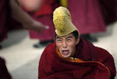 As Tibetan self-immolations rise, Beijing tightens...
