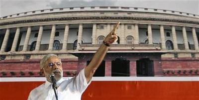 The rise of Narendra Modi, a double-edged sword for...