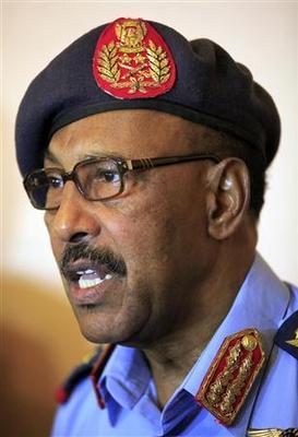 AU to broker troop withdrawal from Sudan, South Sudan...