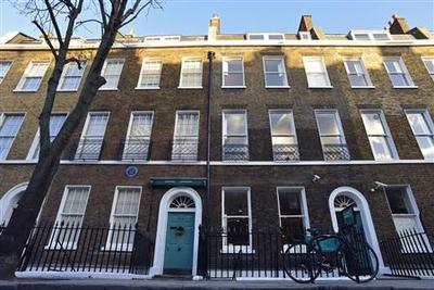 London home of Charles Dickens open after renovation