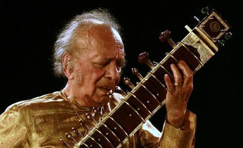 Sitar legend Ravi Shankar dies