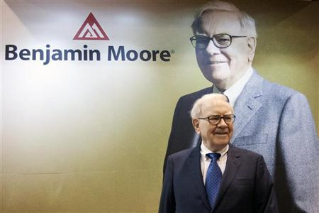 Berkshire buyback seen clashing with estate tax push