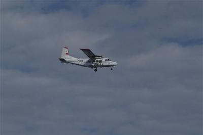 Japan scrambles jets as Chinese plane flies over...
