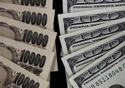 Dollar drops broadly as U.S. data affirms easy Fed...