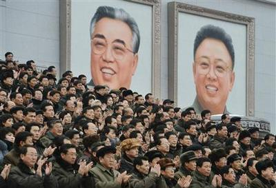 With successful launch, Kim and allies cement rule in...
