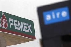 REUTERS/Edgard Garrido (MEXICO - Tags: BUSINESS ENERGY)