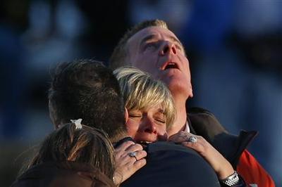Connecticut gun rampage: 28 dead, including 20 schoolc...