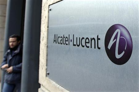 France concerned about Alcatel loan deal: paper