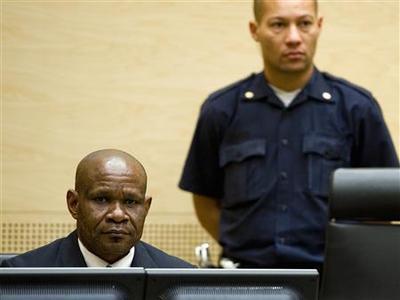In second verdict, war crimes court acquits Congolese