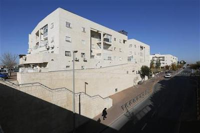 Israel presses on with plan for 6,000 new settler...