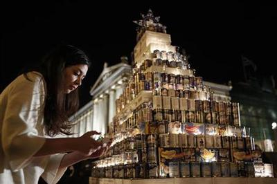 Christmas bleak in southern Europe after years of...