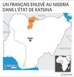 UN FRANÇAIS ENLEVÉ AU NIGERIA DANS L'ÉTAT DE KATSINA