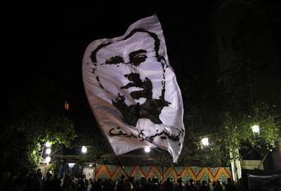 Egyptian Islamists plan big rally as referendum looms