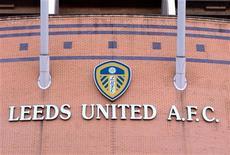 Le fonds d'investissement GFH Capital de Dubaï a conclu le rachat de Leeds United avec l'ambition de refaire de cet ancien champion d'Angleterre, qui évolue aujourd'hui en deuxième division, une place forte du football britannique. /Photo d'archives/REUTERS/Matthew Roberts