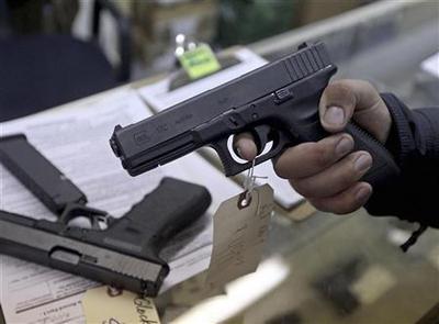 Insight: Mass shootings tend to lift gun sales, data...