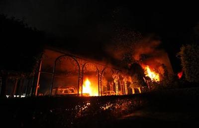 Bureaucratic rivalries may have hampered Benghazi security: sources