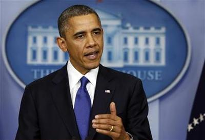 Obama seeks to rescue fiscal talks for post-Christmas...