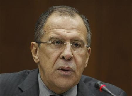 Russia says neither side will win Syrian civil war