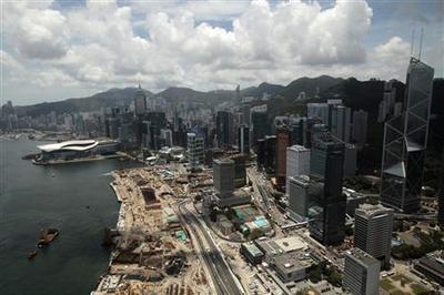Dealtalk: ''Kamikaze'' trades take shine off record Asia...