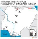 UN GROUPE ISLAMISTE REVENDIQUE L'ENLÈVEMENT D'UN FRANÇAIS À RIMI AU NIGERIA