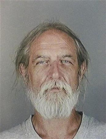 An undated image released by Monroe County Sheriff's Office shows William Spengler. REUTERS/Monroe County Sheriff's Office/Handout