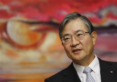 Daiwa CEO sees 2013 Nikkei rally on Abe economy boost