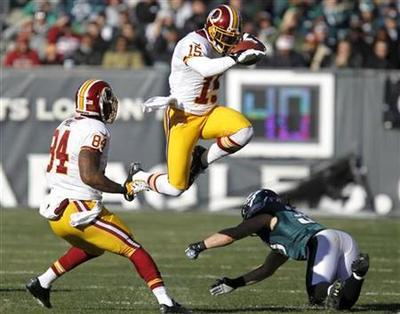 Redskins and Cowboys take season down to wire