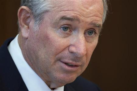 Blackstone seen sticking with SAC despite insider trading probe