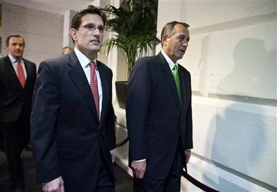 Bigger fights loom after ''fiscal cliff'' deal