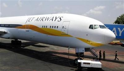 Jet Airways front-runner for Etihad investment -...