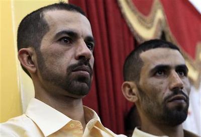 Jordanian peacekeepers kidnapped in Darfur freed