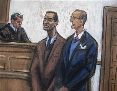 Ex-SAC fund manager pleads not guilty in insider case