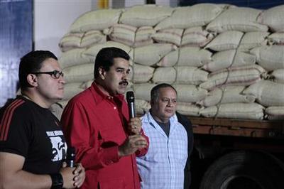 Chavez still has ''severe'' respiratory problem