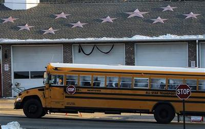 As Newtown students return to school, more worry for...