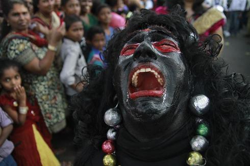 India this week