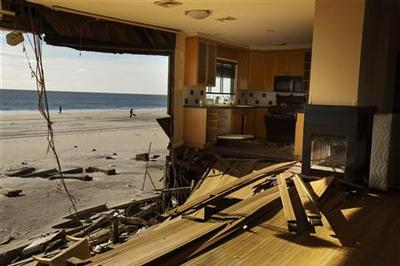 Congress approves some Sandy storm relief amid anger...